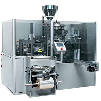 FC-40 Full automatic packing machine