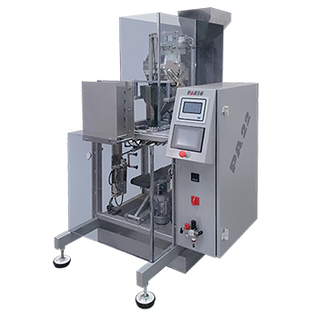 PA-20 Packing machine for pre-made bags