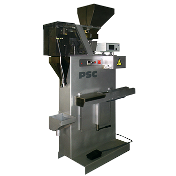 PSC-8 Weigher Locker