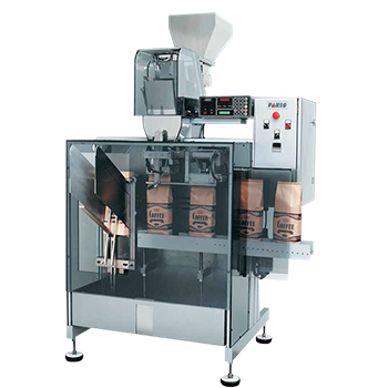 SP-21 Packing machine