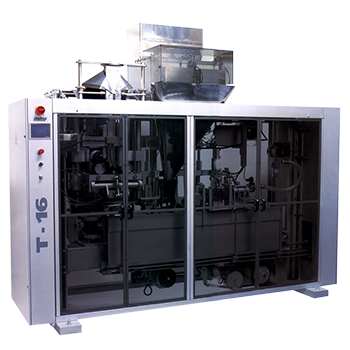 T-16 Fully automatic packaging machine