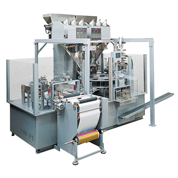 YM-71 Packing machine